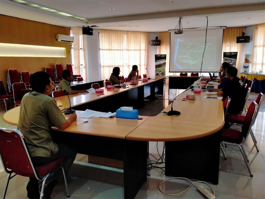 SOC en de BSKDA maken afspraken over de opvang van orang-oetans die niet meer kunnen worden vrijgelaten | Foto: SOC